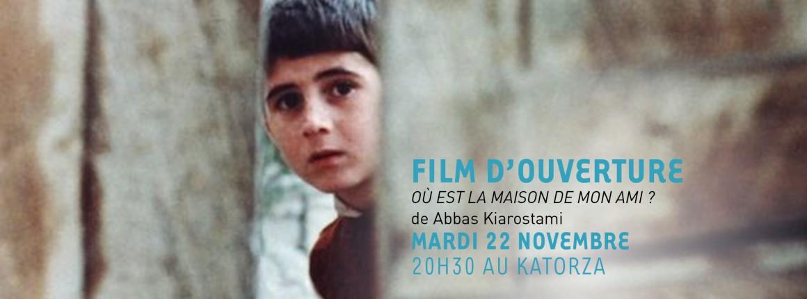 Découvrez le film d'Abbas Kiarostami