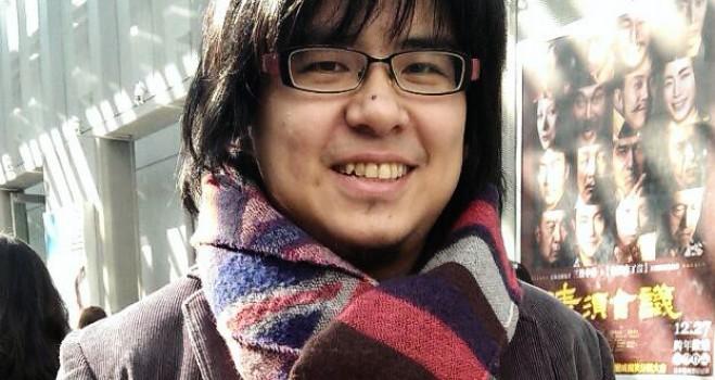 PAS Taipei 2015 - Albert Zoe (Taïwan) - réalisateur - \
