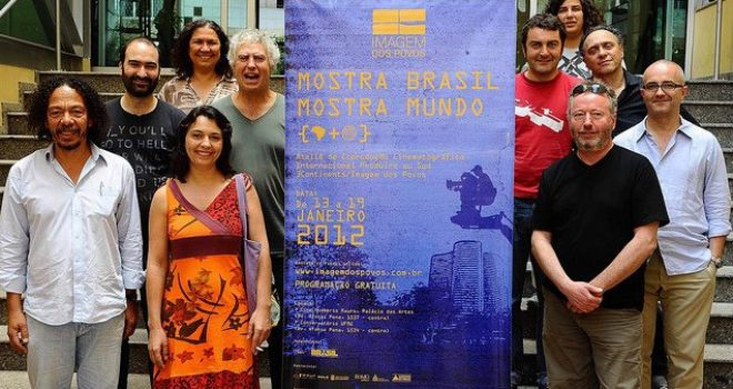 PAS workshop in Belo Horizonte 2012