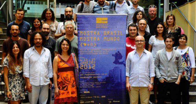 PAS à Belo Horizonte (Brésil) - 13-19 janvier 2012 (projets du Brésil, d'Argentine et d'Uruguay)