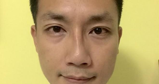 PAS Taipei 2015 - Eric Xie (Taïwan) - producteur - \