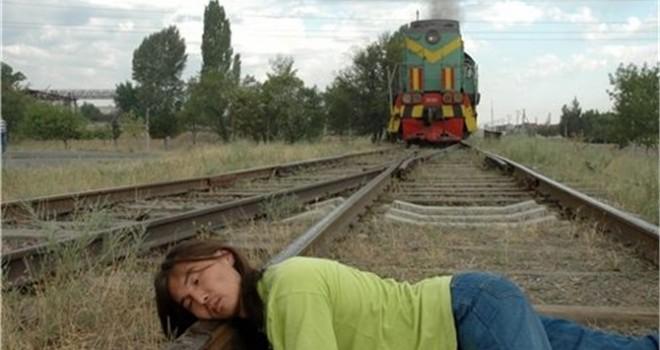 ADEP AKHLAK - Absurd and Absurdity (Kirghizstan) - 2008