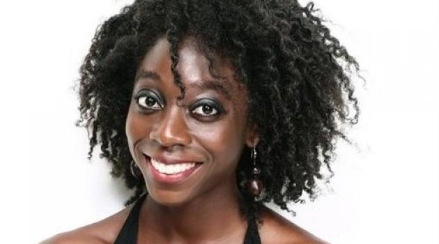 PAS Nantes 2010 - Akosua Adoma Owusu (Ghana) - Réalisatrice - BLACK SUNSHINE