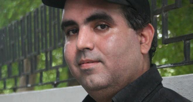 PAS Nantes 2011 - Alejandro Andujar (République Dominicaine) - Réalisateur - THE MAN WHO CARES