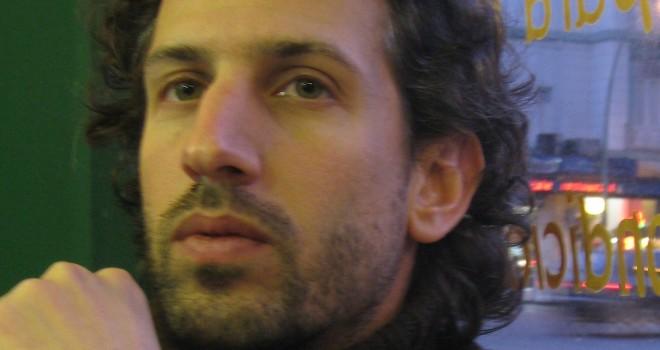 PAS Nantes 2010 - Fernando Brom (Argentine) - Producteur GERMANIA