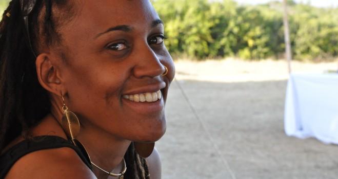 PAS Nantes 2011 - Atenio Odenyo (Kenya) - Productrice - 2 PRINCES