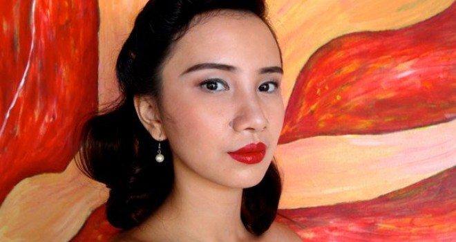 PAS Nantes 2011 - Bianca Balbuena (Philippines) - Productrice - ABOVE THE CLOUDS