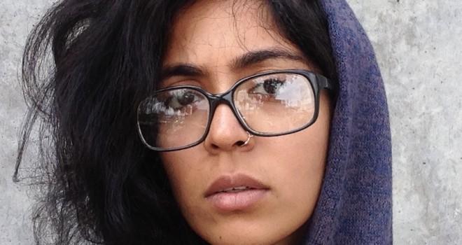 PAS Nantes 2015 - Bornila Chatterjee (Inde) - réalisatrice \
