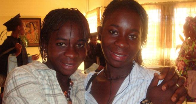 SUR LES TRACES DU PERE (Burkina Faso)