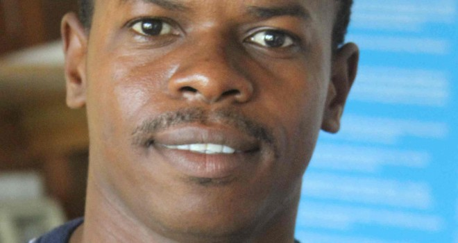 PAS Nantes 2013 - Donald Charles (Haïti) - Producteur - CARMEN
