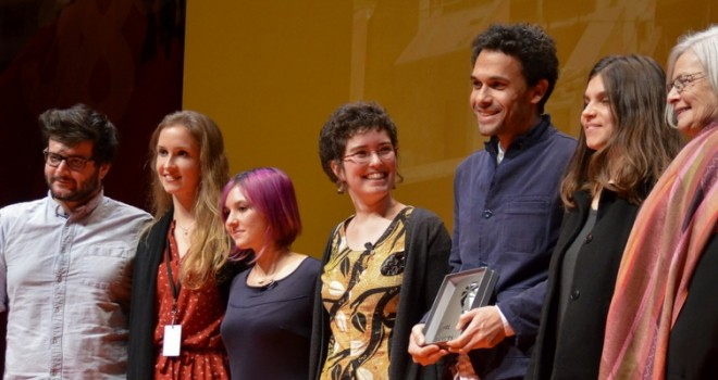 ceremonie2016-prix-jury-jeune-tamer-el-said