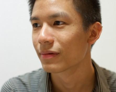 Daniel Hui - PAS Bangkok 2015 - producer of \