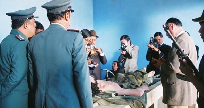 DI BUEN DIA A PAPA (Bolivie) - 2005