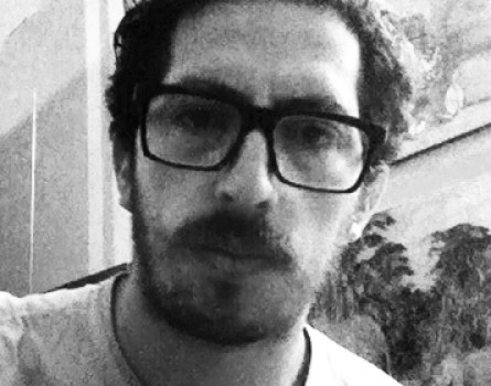 PAS Caracas 2013 - Diego Mondaca (Bolivie) - Producteur - DARK SKULL