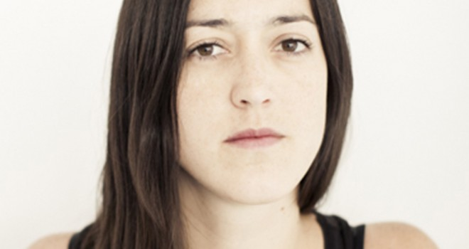 PAS Nantes 2015 - Dominga Sotomayor (Chili) - productrice \
