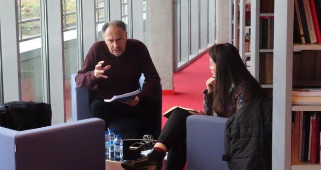 Individual consulting with Gualberto Ferrari