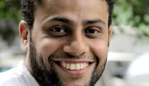 PAS Nantes 2012 - Fawsi Saleh (Egypte) - Réalisateur - POISONOUS ROSES