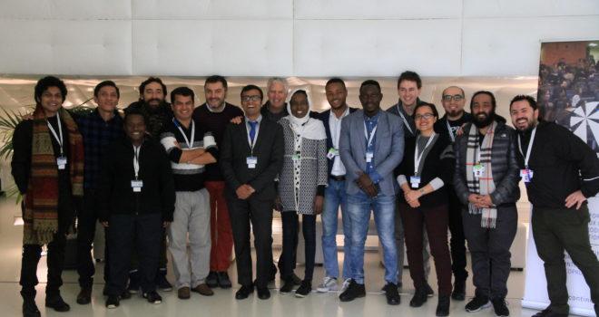 PAS workshop 2018 @Institut d'Etudes Avancées de Nantes