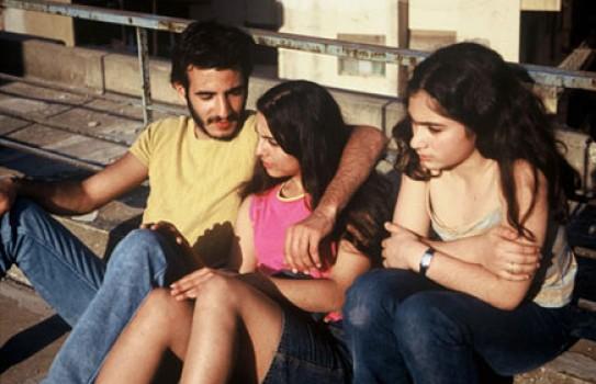 IN THE BATTLEFIELDS (Liban) _ 2004