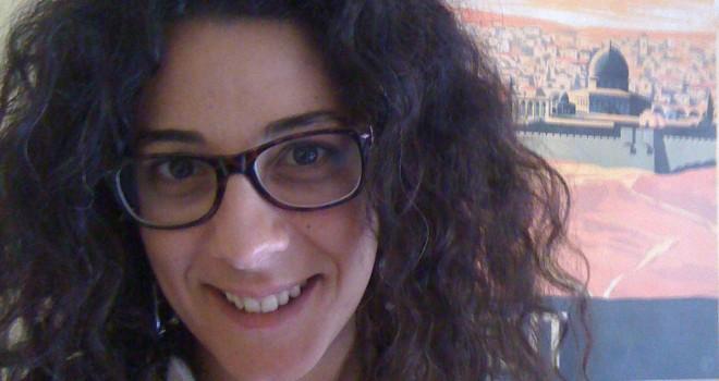 PAS Nantes 2012 - Lara Abu Saifan (Liban) - Productrice - SHADOW OF A MAN