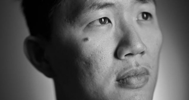 PAS Taipei 2015 - Lau Kek Huat (Malaisie/Taïwan) - réalisateur - \