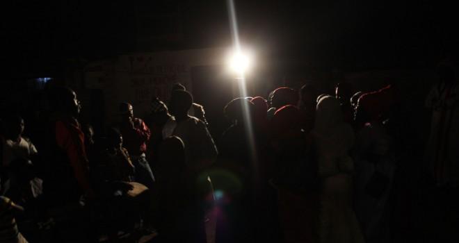 Les Musiciens du vendredi de Mamadou Khouma Gueye (Sénégal)
