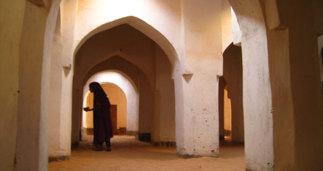 MAYDOUM HAL (Algeria)
