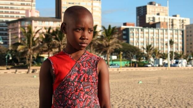 MY SECRET SKY - Izulu Lami (Afrique du Sud) - 2008