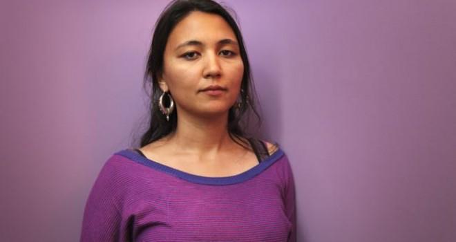 PAS Nantes 2010 - Saodat Ismailova (Ouzbékistan) - Réalisatrice - BARZAGH