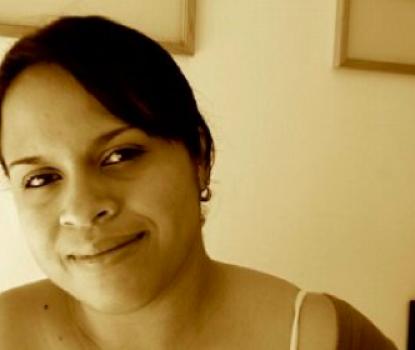 PAS Nantes 2011 - Paola Guadalupe Rivera Perez (Mexique) - Productrice - INVOKING DOLORES