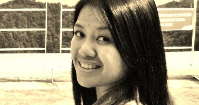 PAS Nantes 2010 - Sigrid Andrea P. Bernardo (Philippines) - Réalisatrice - ANITA'S LAST CHA-CHA