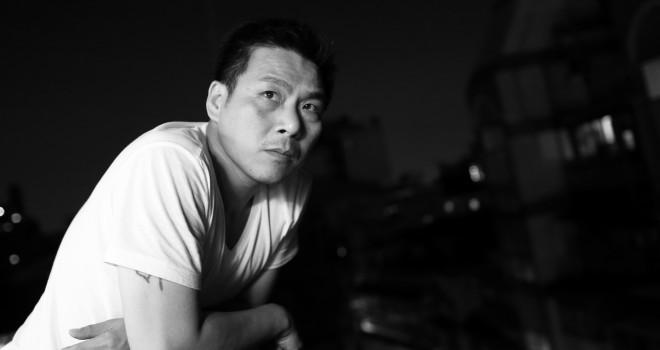 PAS Taipei 2015 - Chao Jen Hsu (Taïwan) - réalisateur - \