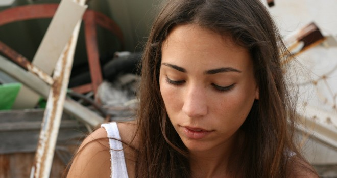 Studio Darom 2015 - Maya Fischer (Israël) - productrice - \