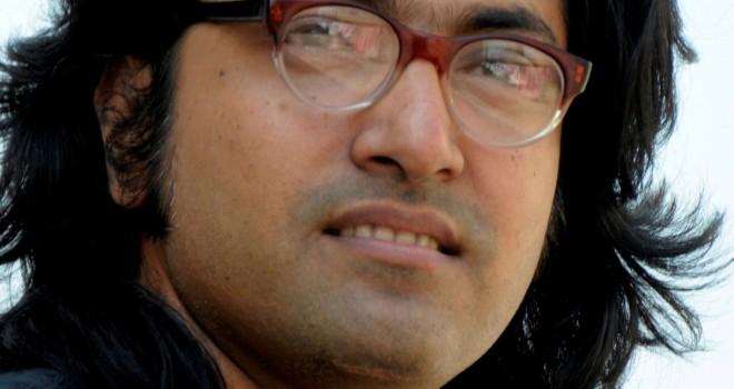 PAS Nantes 2013 - Kamar Ahmad Simon (Bangladesh) - Réalisateur - SILENCE OF THE SEASHELL