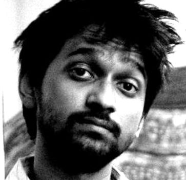 PAS Nantes 2015 - Tanaji Dasgupta (Inde) - producteur \