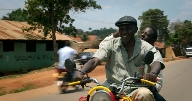 THE BODA BODA THIEVES (Ouganda/Afrique du Sud) - 2015