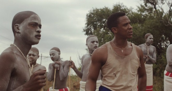 THE WOUND (Afrique du Sud) - 2017