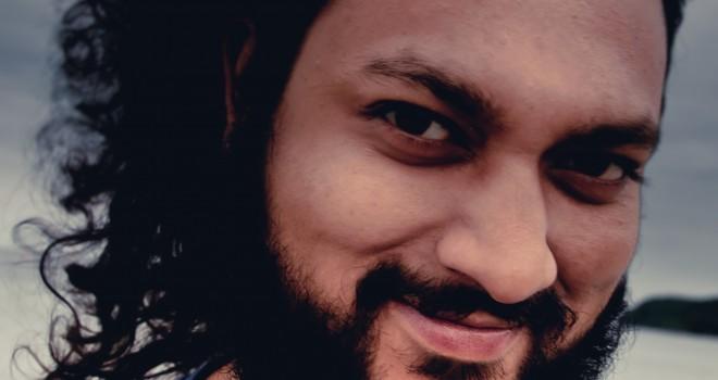 PAS Nantes 2014 - Tushar Prakash (Inde) - Réalisateur - LIBERATION