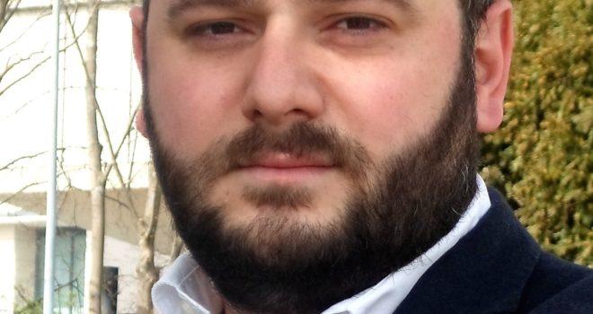 PAS Nantes 2015 - Vladimer Katcharava (Géorgie) - producteur \