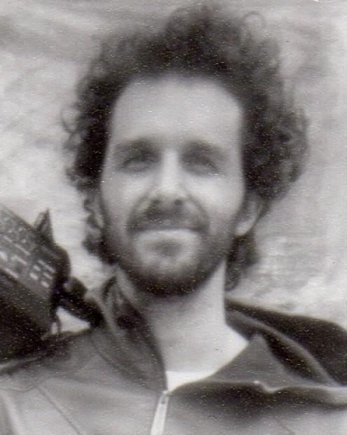 PAS Caracas 2013 - Ivan J. Sierra (Colombie) - Producteur - ELIECER'S SONG