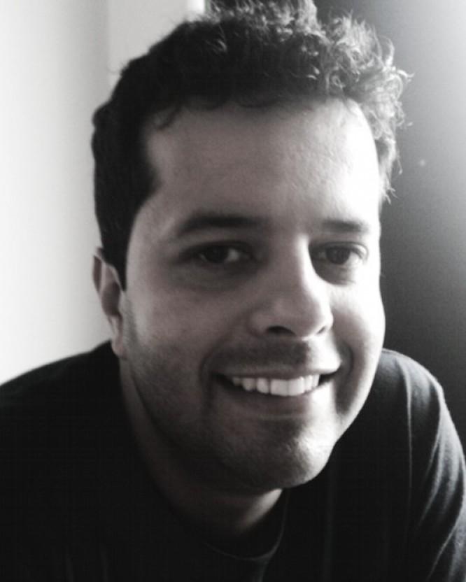PAS Caracas 2013 - Joan Gomes E. (Colombie) - Réalisateur - ELIECER'S SONG