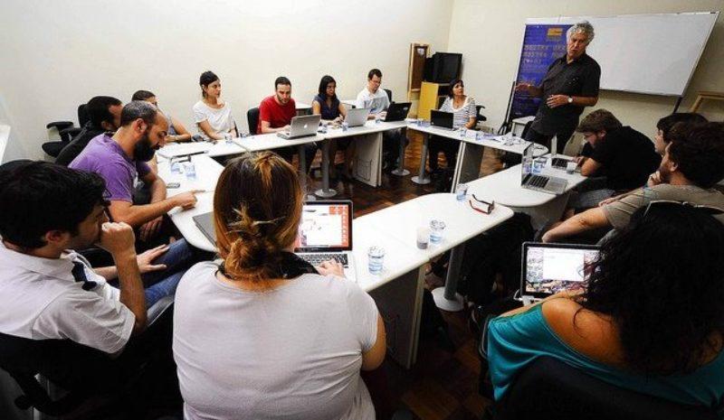 Produire au Sud workshop - Belo Horizonte 2012
