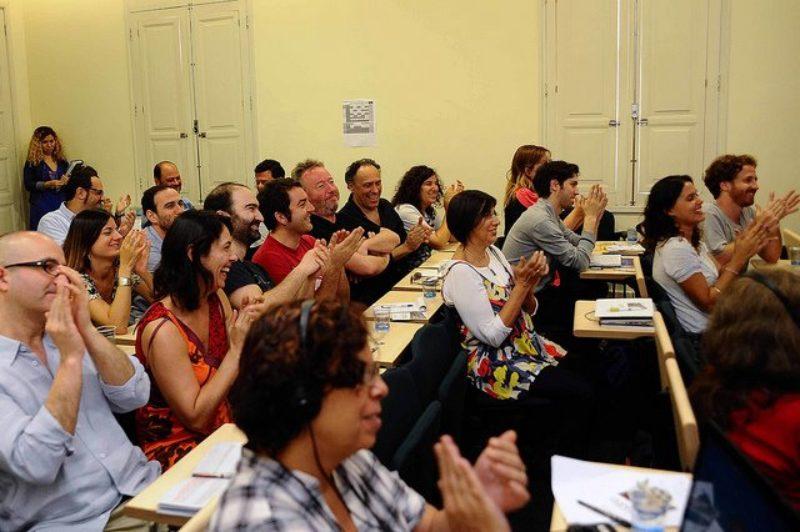 PAS workshop in Belo Horizonte 2012