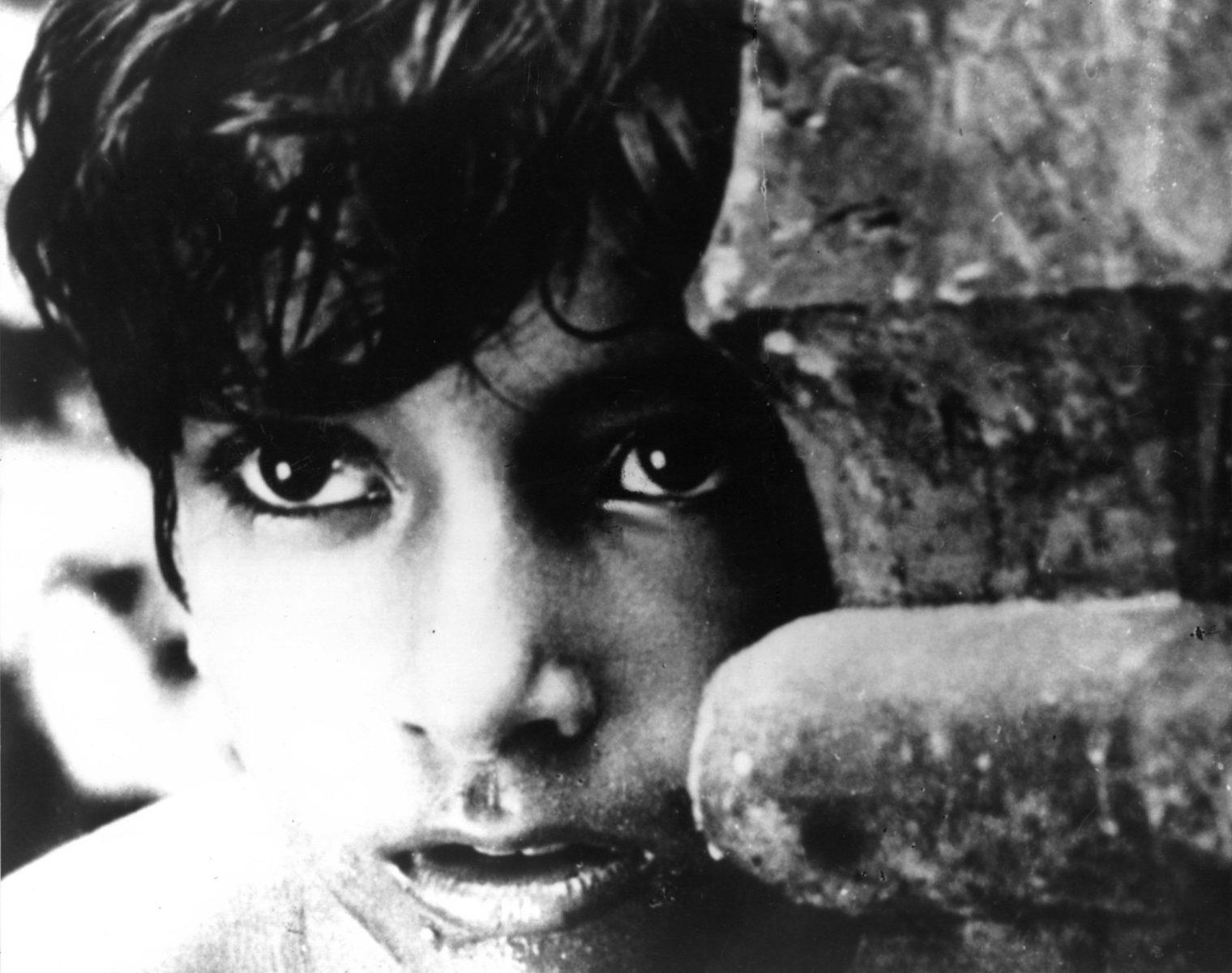 Pather Panchali Satyajit RAY (1955)