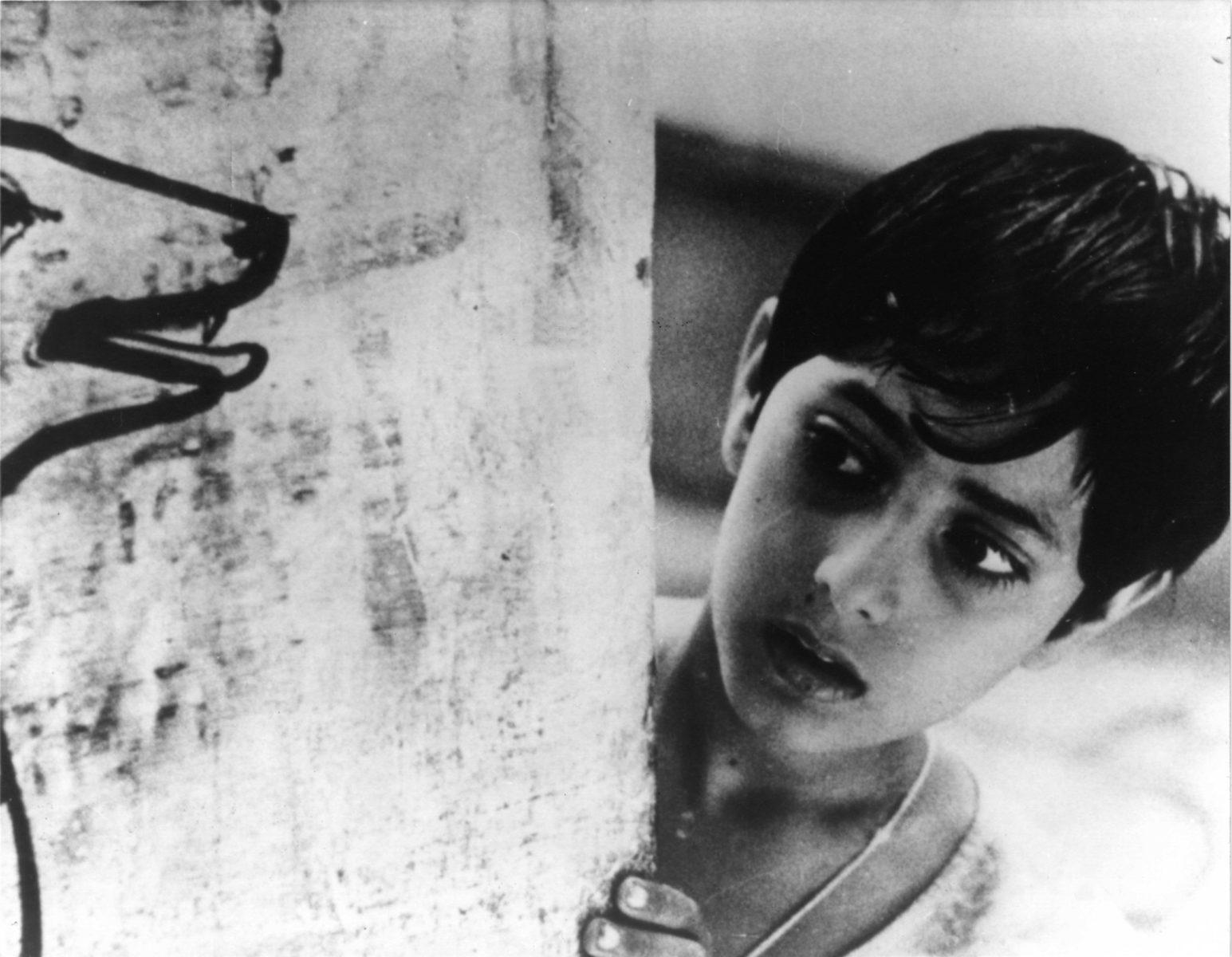 Aparajito de Satyajit Ray (1956)