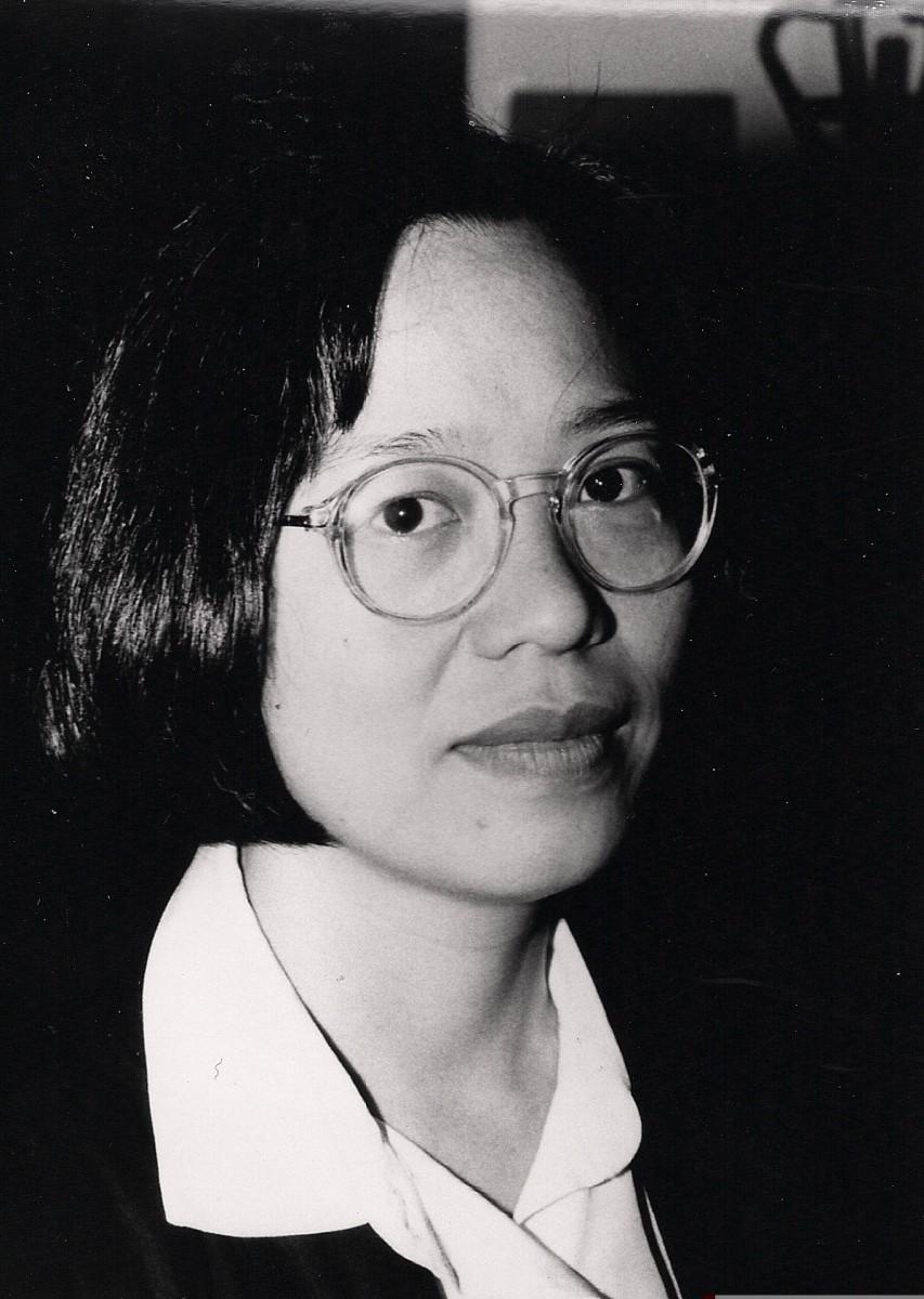 Ning Ying
