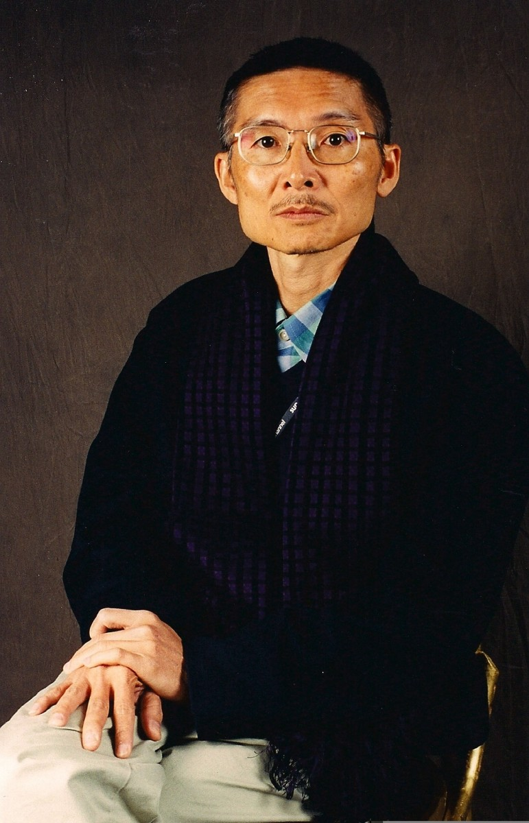 Hô Quang Minh