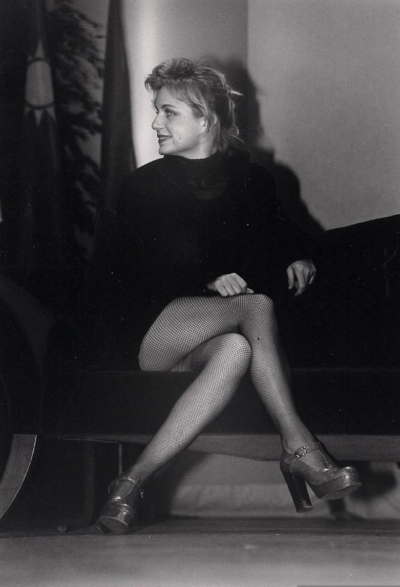 Fabienne Babe, membre du jury