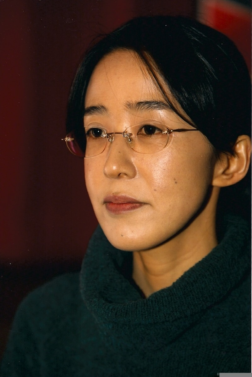 Kato Haruyo