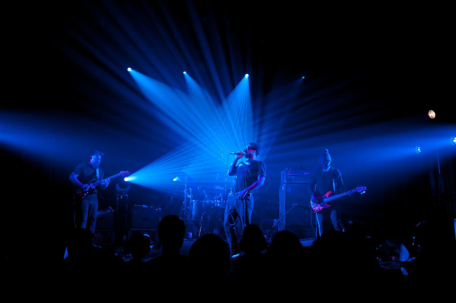 Concert de Bilal à Stereolux ©CEBlot